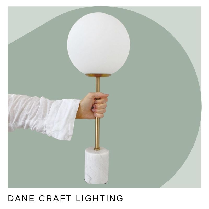Dane Craft Lighting